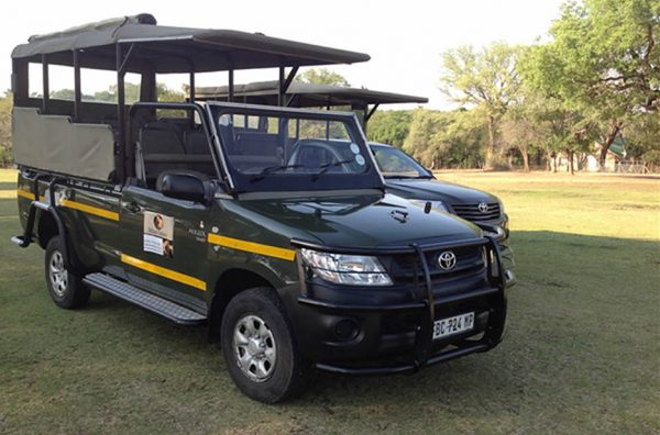 Mbazi Safaris - Kruger National Park Tour Operator